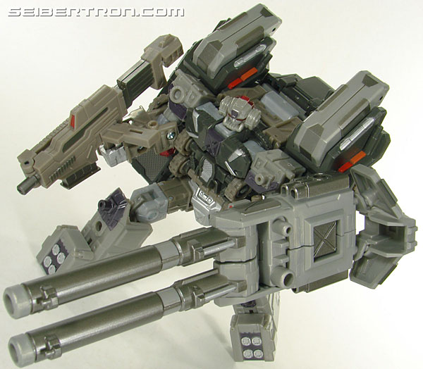 Transformers 3rd Party Products Crossfire Combat Unit (Onslaught) (Image #53 of 75)