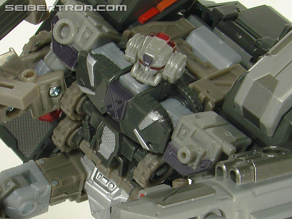 Transformers 3rd Party Products Crossfire Combat Unit (Onslaught) (Image #54 of 75)