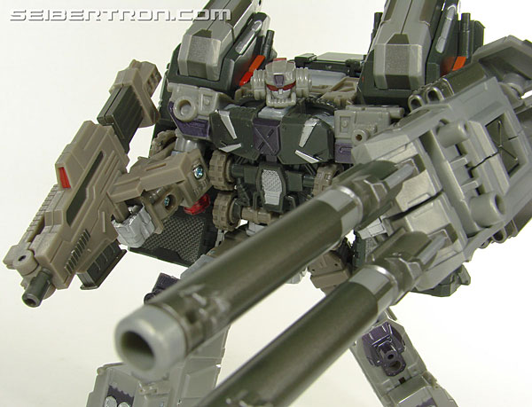 Transformers 3rd Party Products Crossfire Combat Unit (Onslaught) (Image #55 of 75)