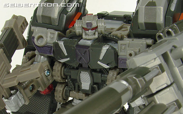 Transformers 3rd Party Products Crossfire Combat Unit (Onslaught) (Image #56 of 75)