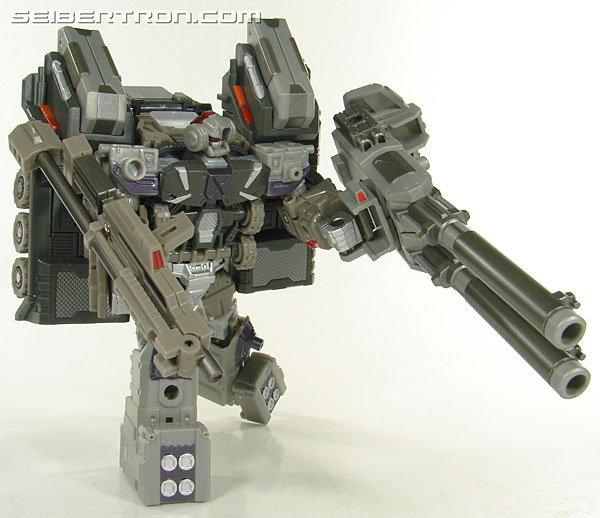 Transformers 3rd Party Products Crossfire Combat Unit (Onslaught) (Image #58 of 75)
