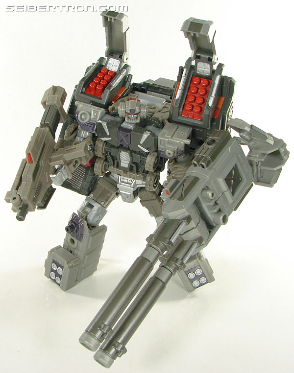 Transformers 3rd Party Products Crossfire Combat Unit (Onslaught) (Image #59 of 75)