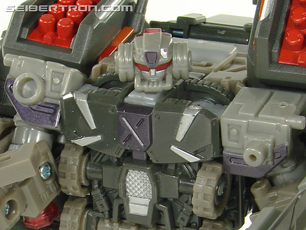 Transformers 3rd Party Products Crossfire Combat Unit (Onslaught) (Image #61 of 75)