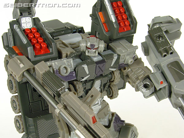 Transformers 3rd Party Products Crossfire Combat Unit (Onslaught) (Image #62 of 75)