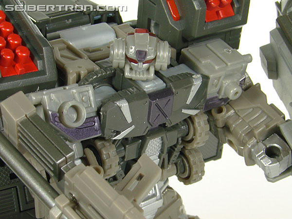 Transformers 3rd Party Products Crossfire Combat Unit (Onslaught) (Image #63 of 75)