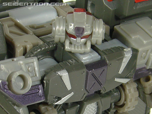 Transformers 3rd Party Products Crossfire Combat Unit (Onslaught) (Image #64 of 75)