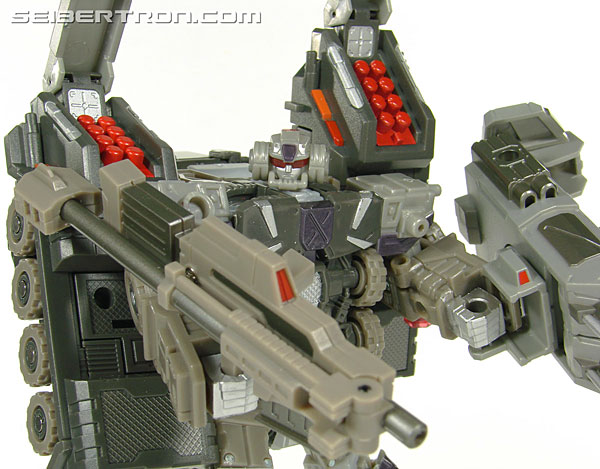 Transformers 3rd Party Products Crossfire Combat Unit (Onslaught) (Image #65 of 75)