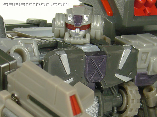 Transformers 3rd Party Products Crossfire Combat Unit (Onslaught) (Image #66 of 75)