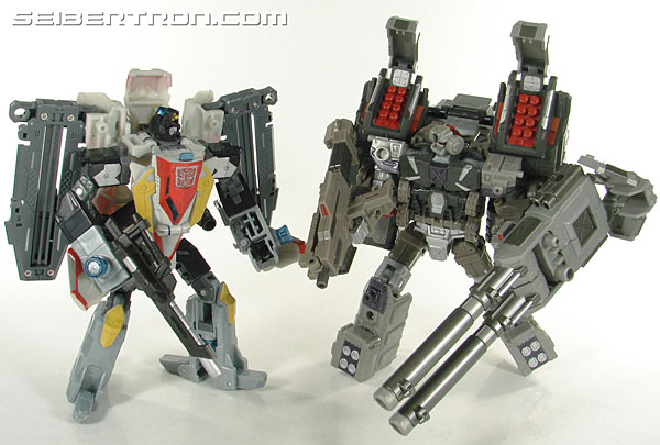 Transformers 3rd Party Products Crossfire Combat Unit (Onslaught) (Image #67 of 75)
