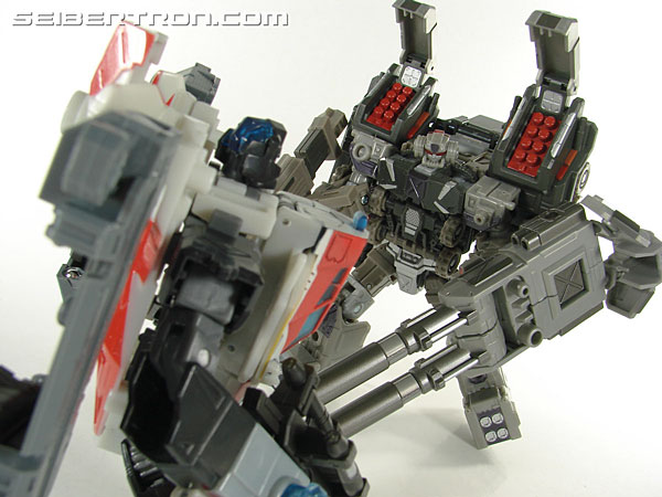 Transformers 3rd Party Products Crossfire Combat Unit (Onslaught) (Image #68 of 75)