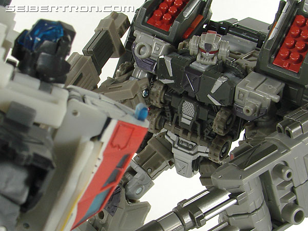 Transformers 3rd Party Products Crossfire Combat Unit (Onslaught) (Image #69 of 75)