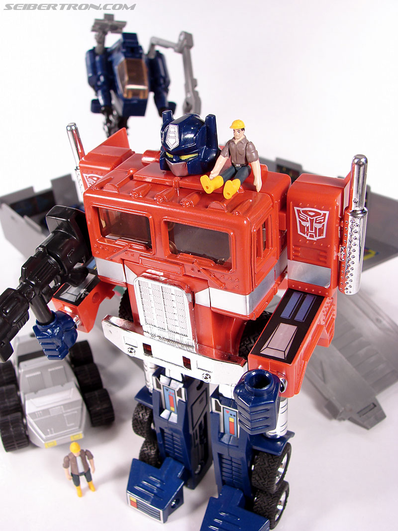 Transformers 3rd Party Products Spike Witwicky (Image #37 of 42)