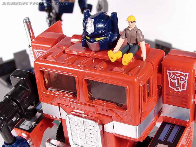 Transformers 3rd Party Products Spike Witwicky (Image #38 of 42)