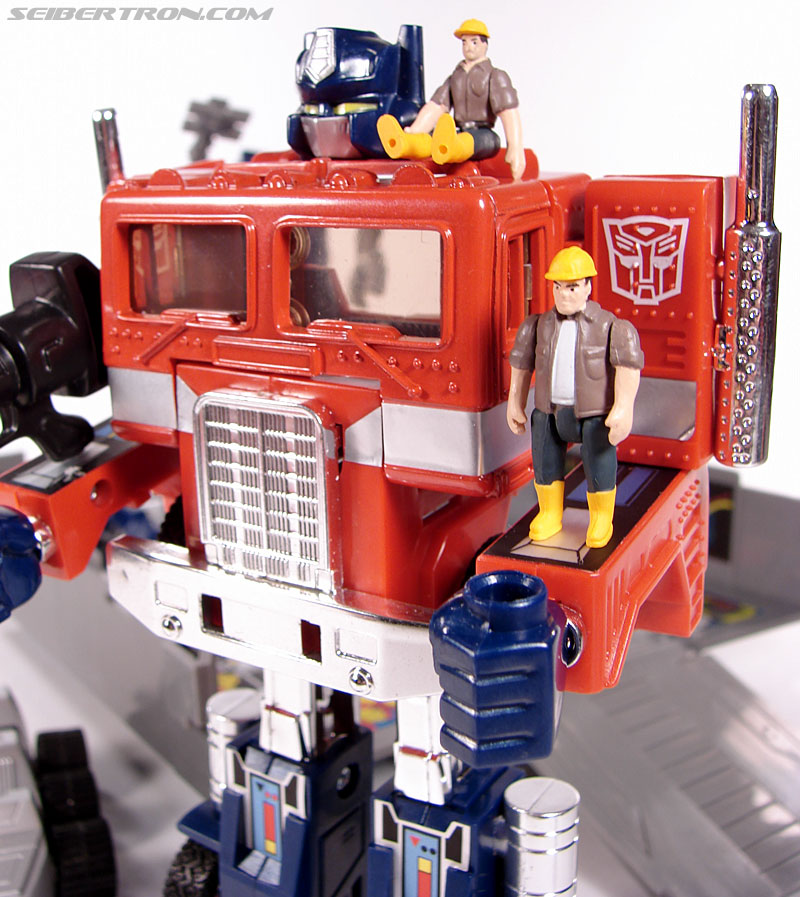Transformers 3rd Party Products Spike Witwicky (Image #42 of 42)