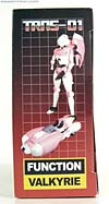 3rd Party Products TRNS-01 Valkyrie (Arcee) - Image #15 of 178