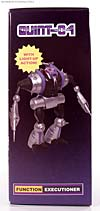3rd Party Products QUINT-04 Quintesson Executioner - Image #11 of 54