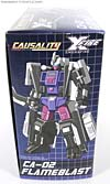 3rd Party Products Crossfire CA-02 Flameblast - Image #8 of 214