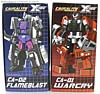 3rd Party Products Crossfire CA-02 Flameblast - Image #28 of 214