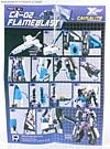 3rd Party Products Crossfire CA-02 Flameblast - Image #36 of 214