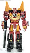 3rd Party Products TFX-04 Protector (Rodimus Prime) - Image #159 of 430