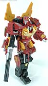 3rd Party Products TFX-04 Protector (Rodimus Prime) - Image #188 of 430