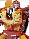3rd Party Products TFX-04 Protector (Rodimus Prime) - Image #211 of 430