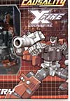 3rd Party Products Crossfire CA-01 Warcry - Image #2 of 224