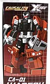 3rd Party Products Crossfire CA-01 Warcry - Image #10 of 224