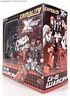 3rd Party Products Crossfire CA-01 Warcry - Image #19 of 224