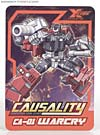 3rd Party Products Crossfire CA-01 Warcry - Image #49 of 224