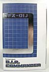 3rd Party Products TFX-01J D.I.A. Commander (Powered Commander) - Image #7 of 162