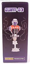 3rd Party Products QUINT-03 Quintesson Prosecutor - Image #6 of 53