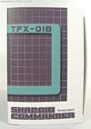 3rd Party Products TFX-01B Shadow Commander (Nemesis Prime) - Image #7 of 222