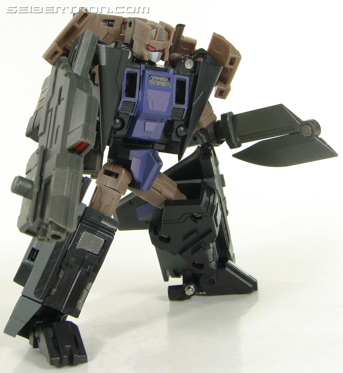 Transformers 3rd Party Products Crossfire 02A Combat Unit Explorer (Blast Off) (Image #119 of 164)