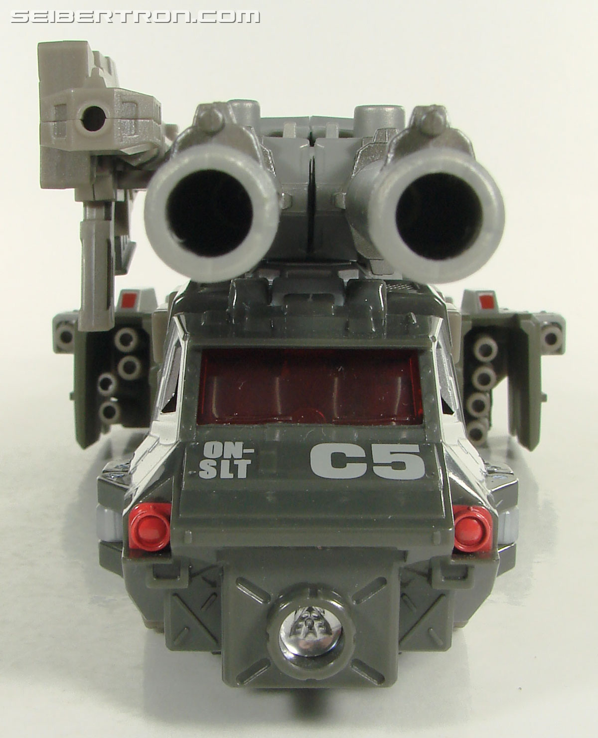 Transformers 3rd Party Products Crossfire Combat Unit (Onslaught) (Image #1 of 75)
