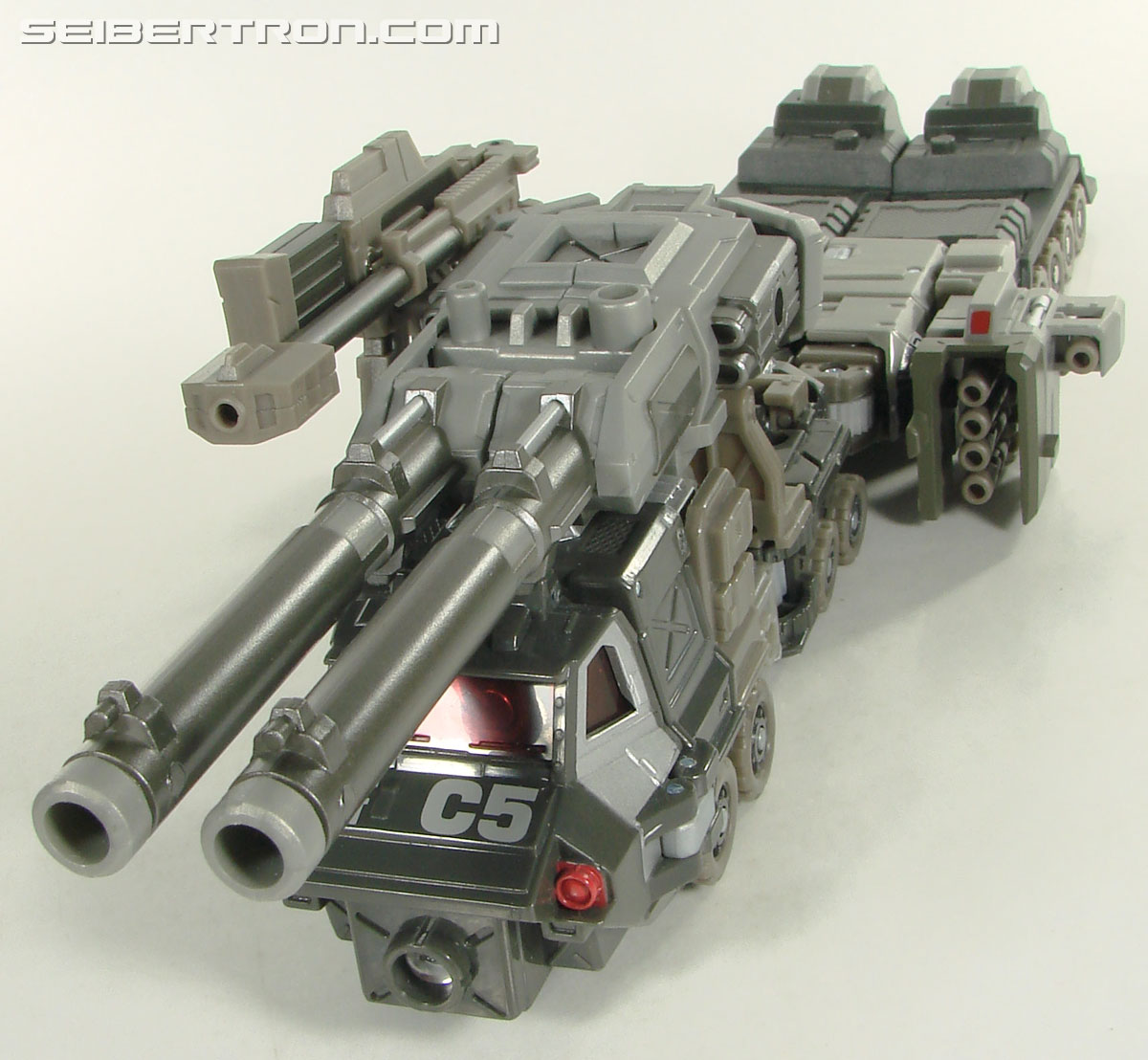 Transformers 3rd Party Products Crossfire Combat Unit (Onslaught) (Image #14 of 75)