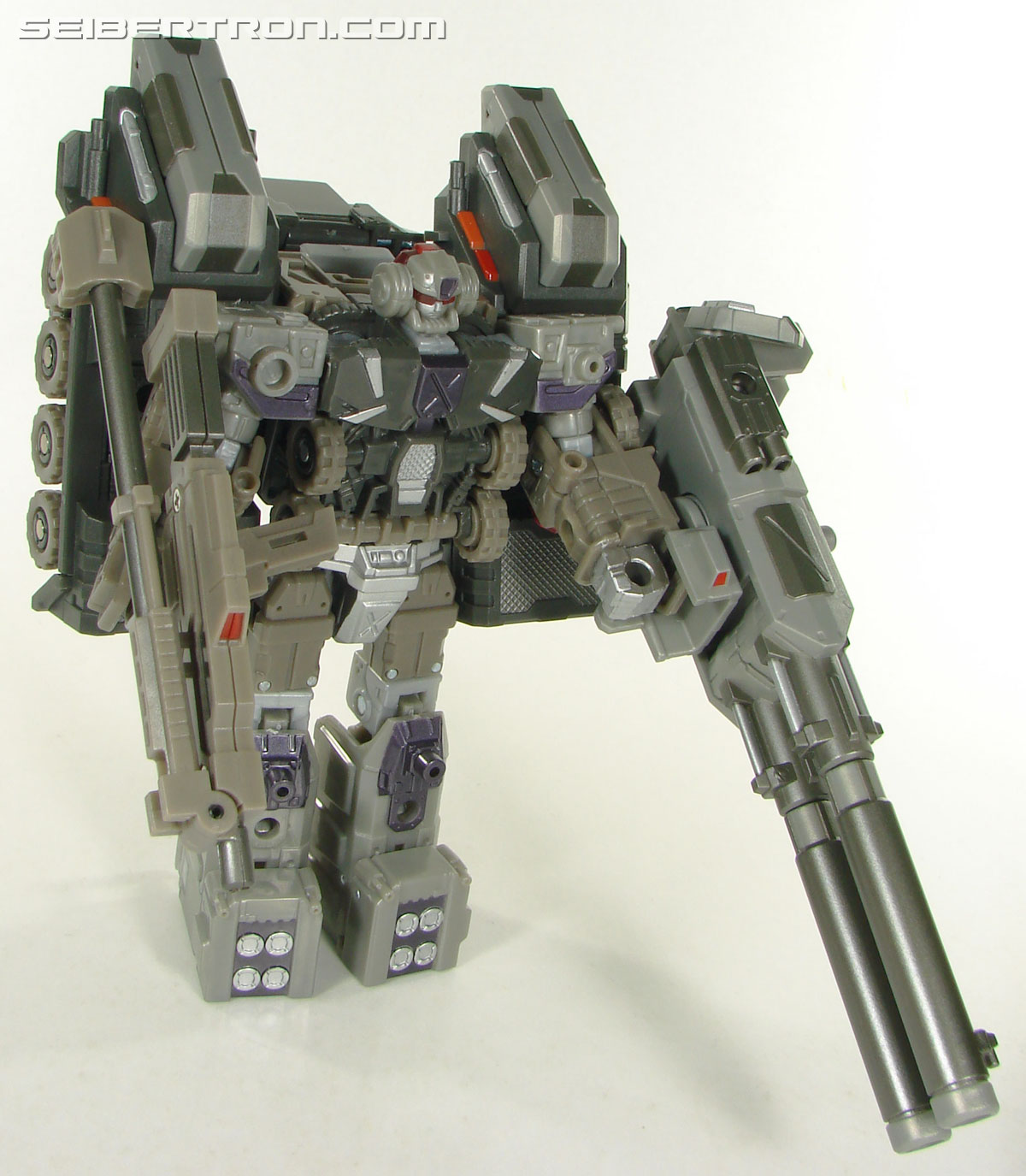 Transformers 3rd Party Products Crossfire Combat Unit (Onslaught) (Image #39 of 75)