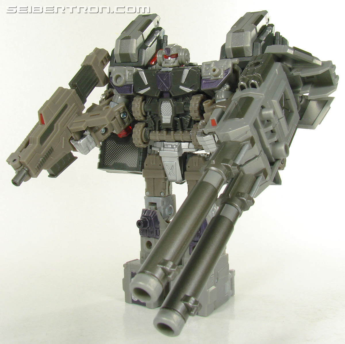 Transformers 3rd Party Products Crossfire Combat Unit (Onslaught) (Image #45 of 75)