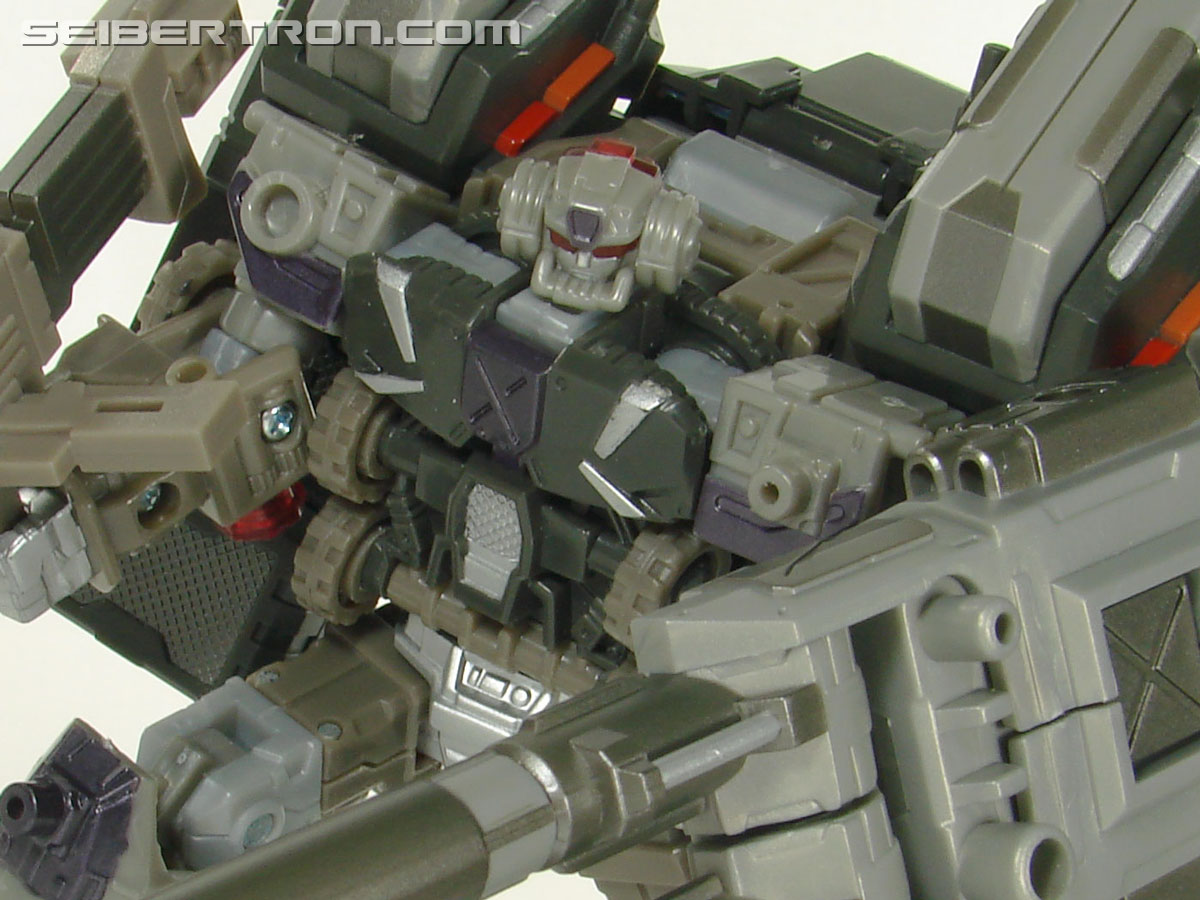 Transformers 3rd Party Products Crossfire Combat Unit (Onslaught) (Image #52 of 75)