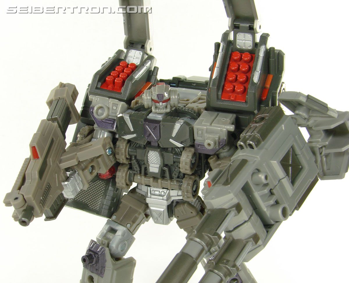 Transformers 3rd Party Products Crossfire Combat Unit (Onslaught) (Image #60 of 75)