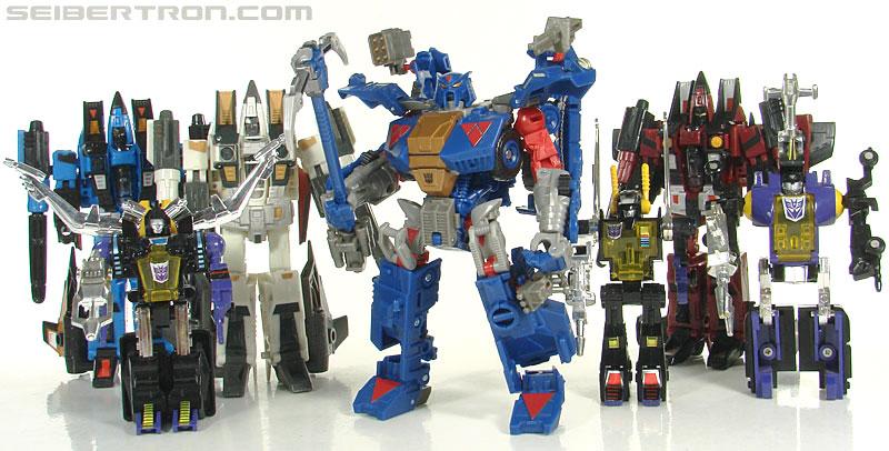 Transformers Generations Darkmount (Straxus) (Image #173 of 173)
