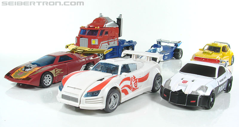 Transformers Generations Drift (Image #25 of 136)