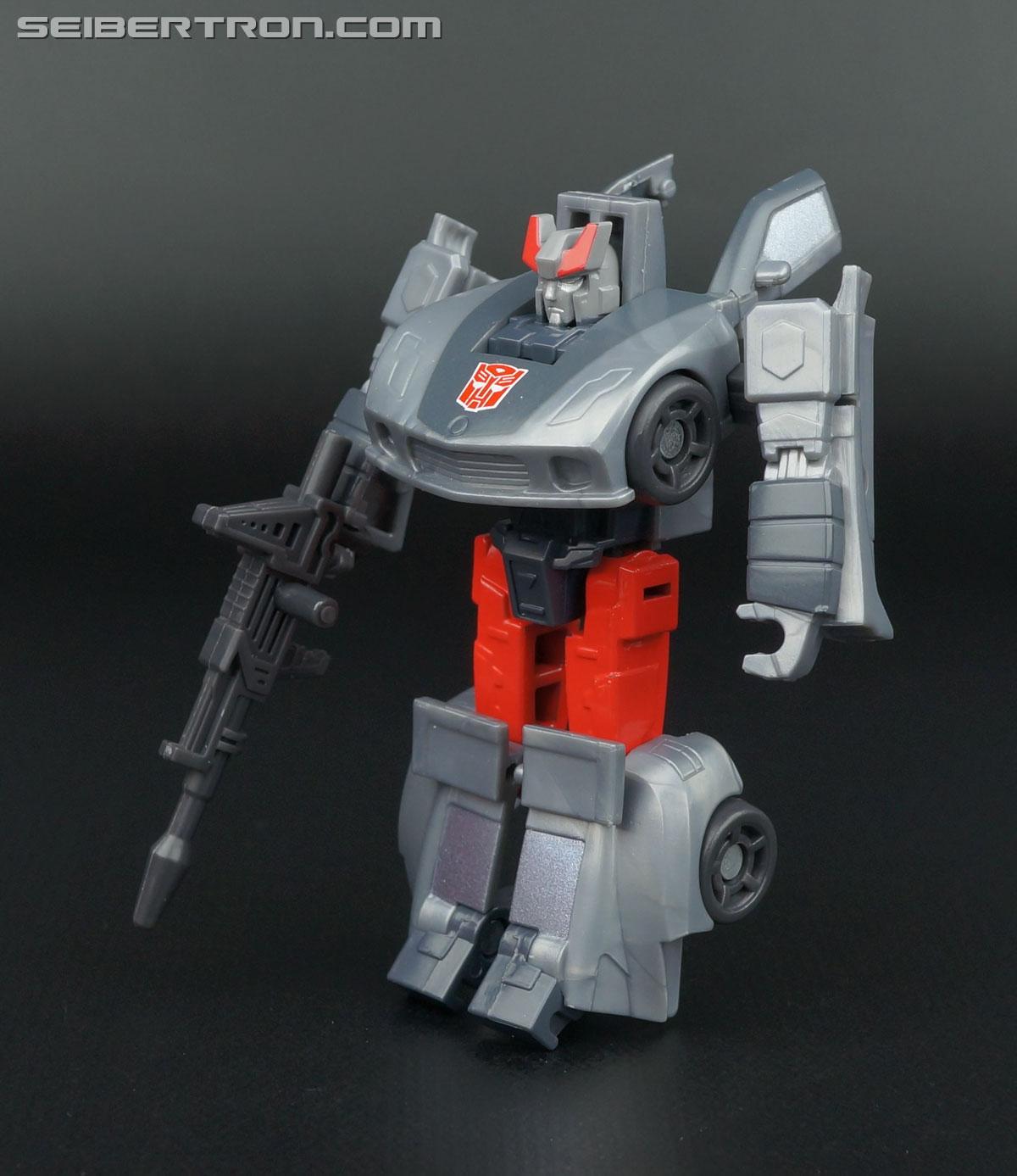 Transformers Generations Bluestreak (Silverstreak) (Image #60 of 101)