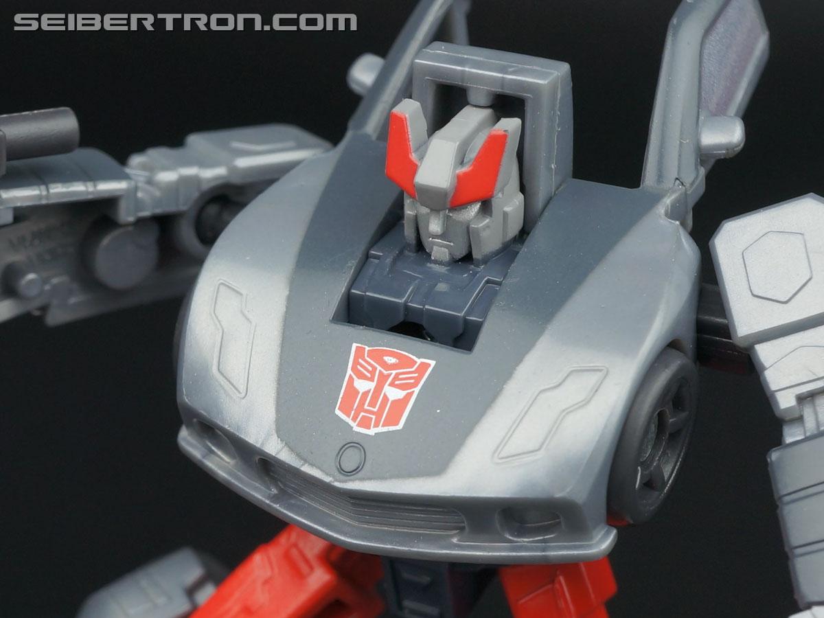 Transformers Generations Bluestreak (Silverstreak) (Image #73 of 101)
