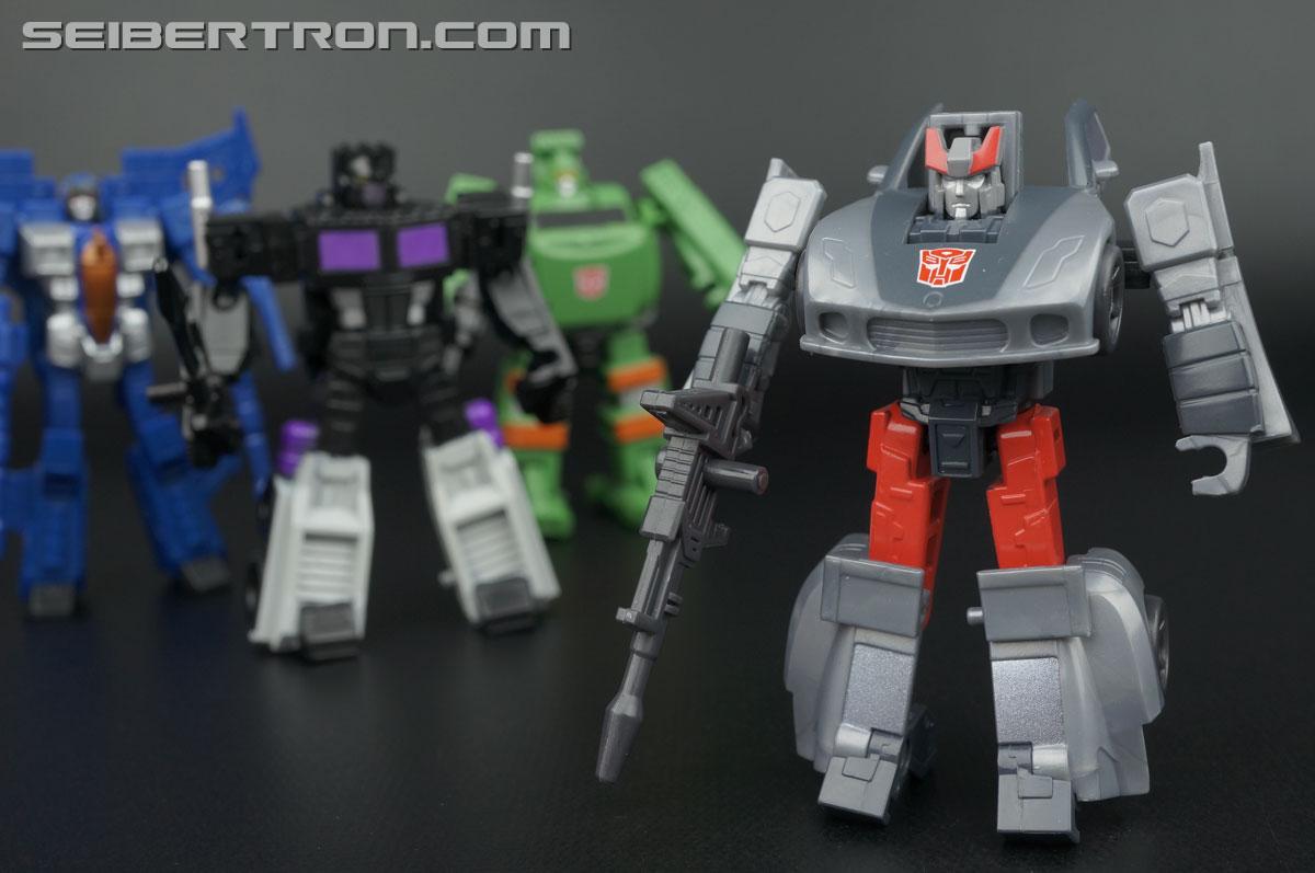 Transformers Generations Bluestreak (Silverstreak) (Image #101 of 101)