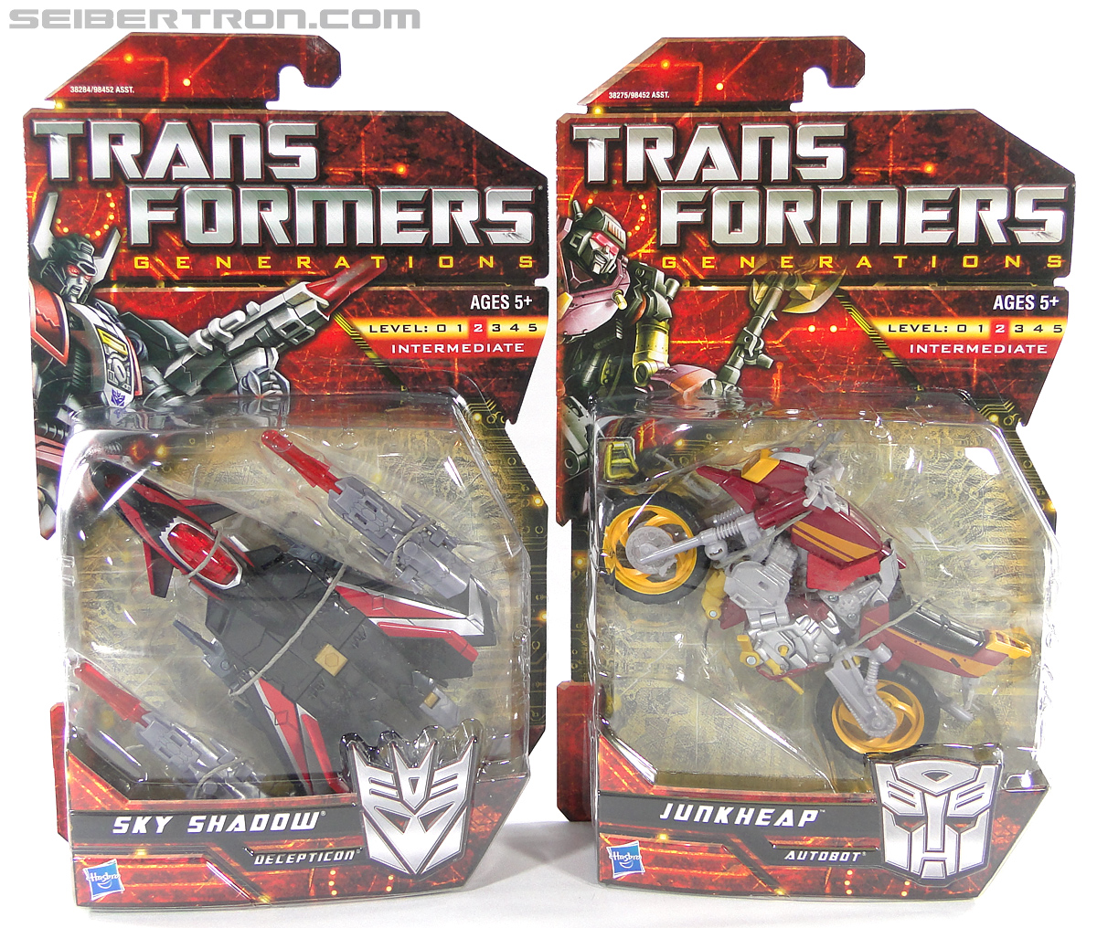 Transformers Generations Junkheap (Image #16 of 161)