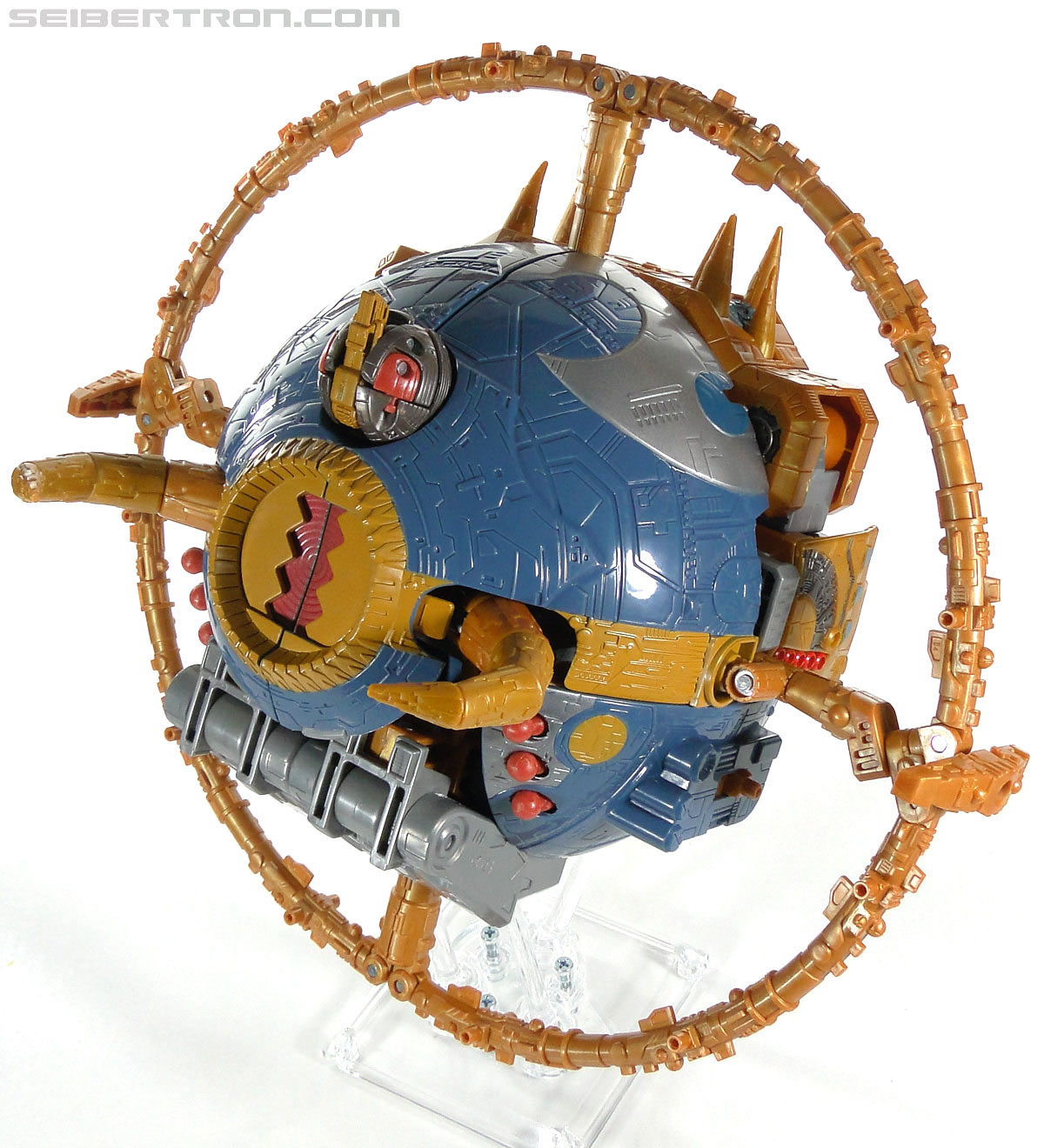 Transformers Generations Kranix (Image #3 of 99)