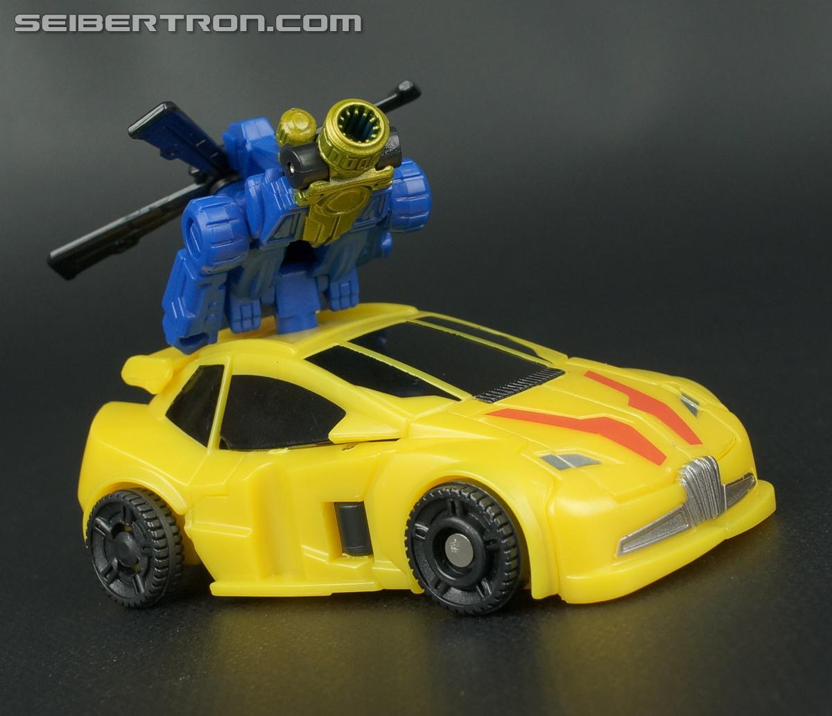 Transformers Generations Blazemaster (Image #1 of 69)