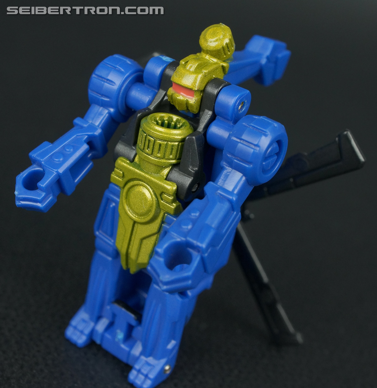 Transformers Generations Blazemaster (Image #54 of 69)