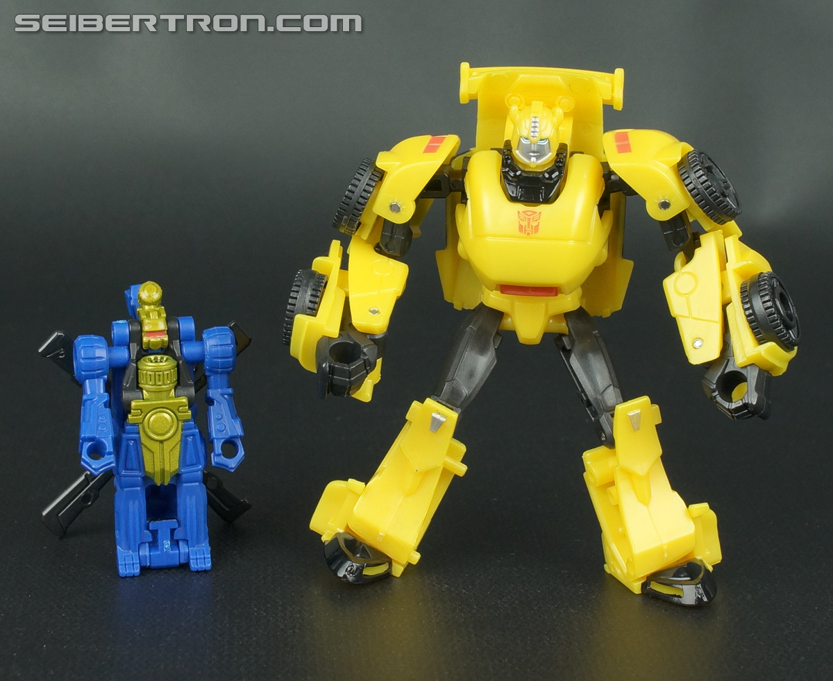Transformers Generations Blazemaster (Image #60 of 69)